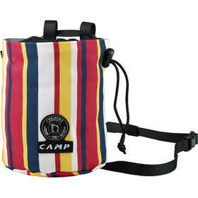 Cassin Polimagò Chalk Bag, pop corn
